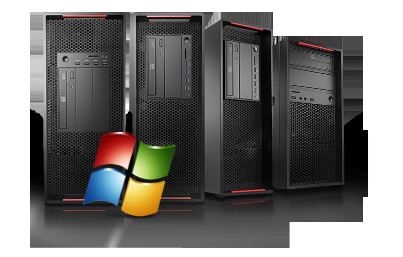 Windows Web Hosting - Dedicated Server Hosting